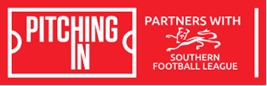 Pitching in | Partners with Southern Football League